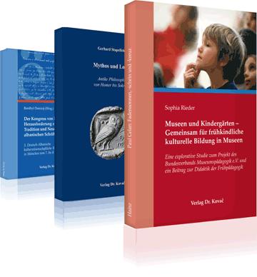 Dissertation im Verlag