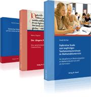 Dissertation im Verlag Dr. Kovač