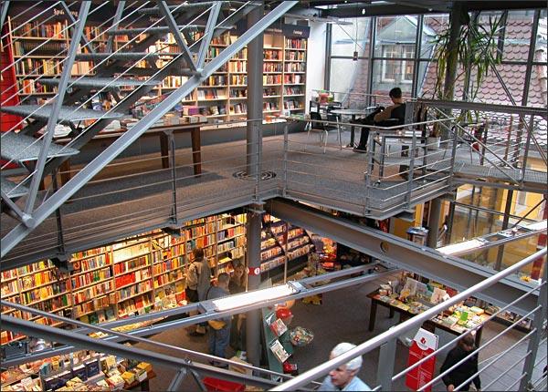 Buchhandel Osiandersche