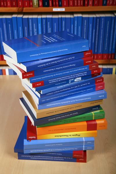 Dissertation verlag rechtswissenschaften