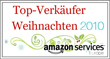 Logo Amazon Top-Verkäufer