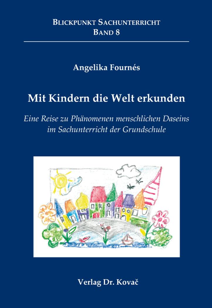 Cover: Mit Kindern die Welt erkunden