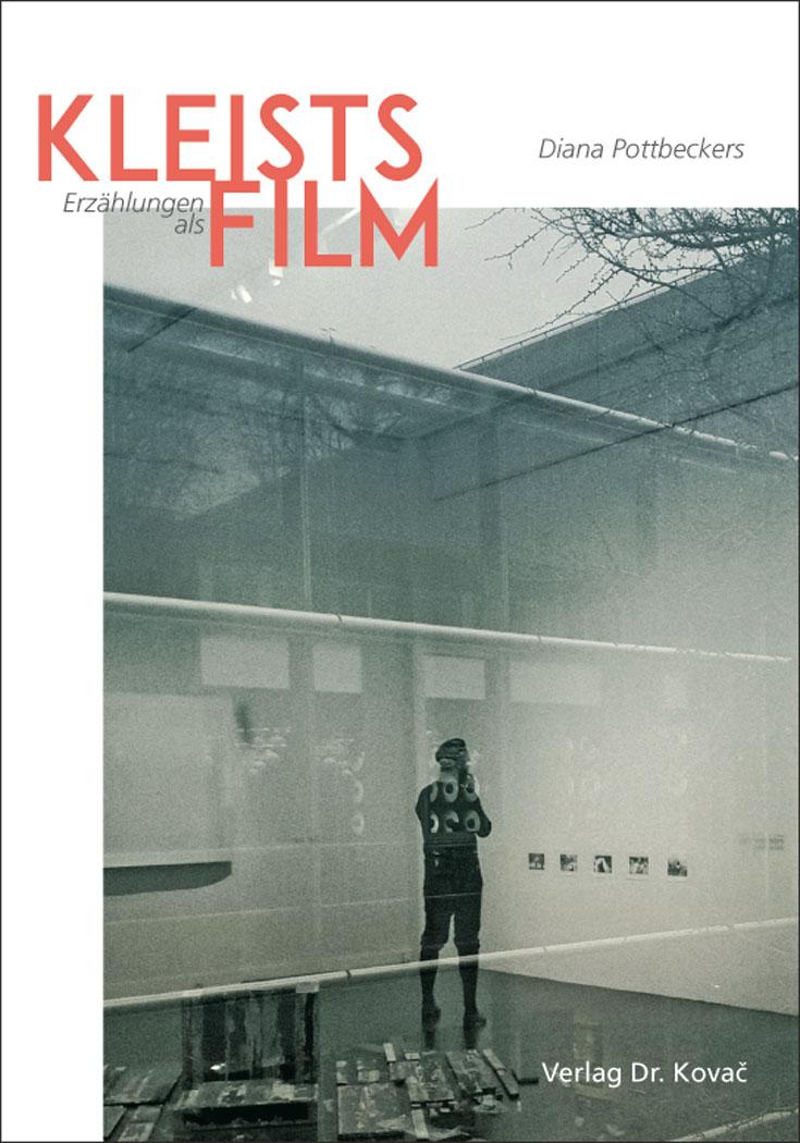 Cover: Kleists Erzählungen als Film