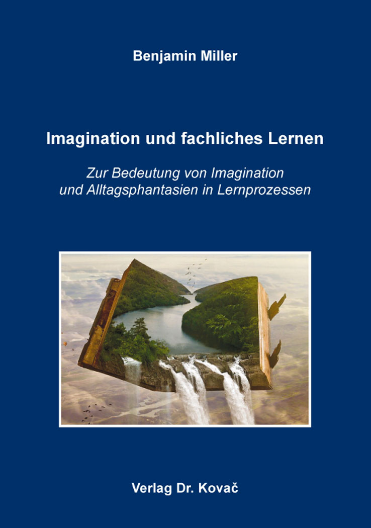 Cover: Imagination und fachliches Lernen