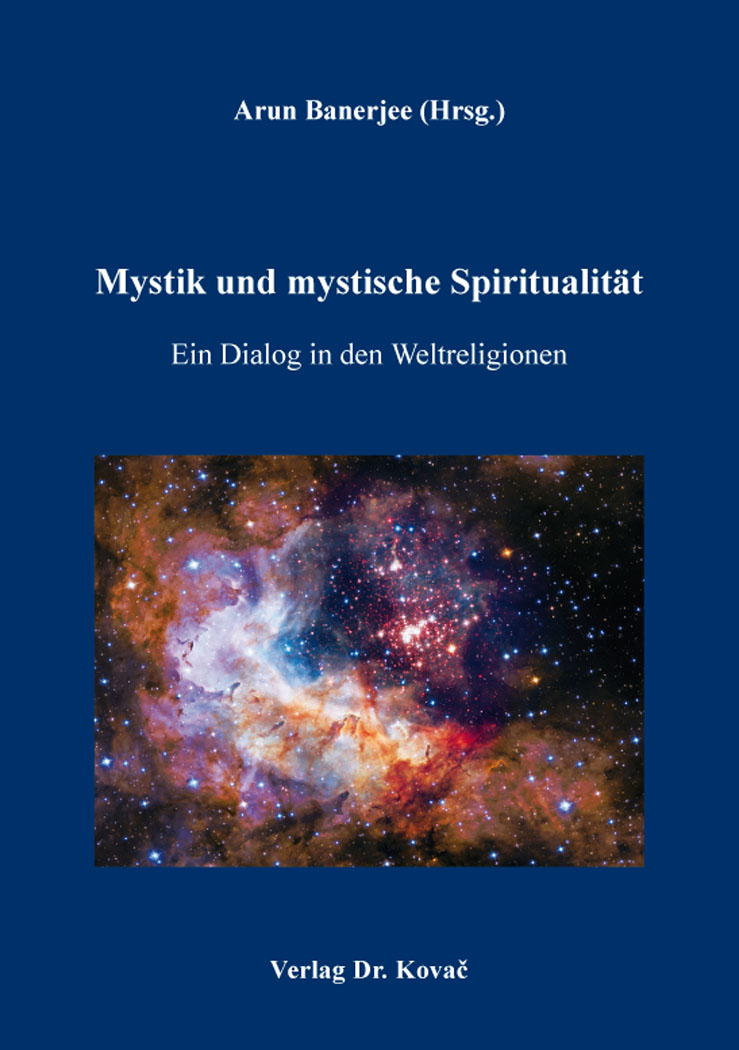 Cover: Mystik und mystische Spiritualität