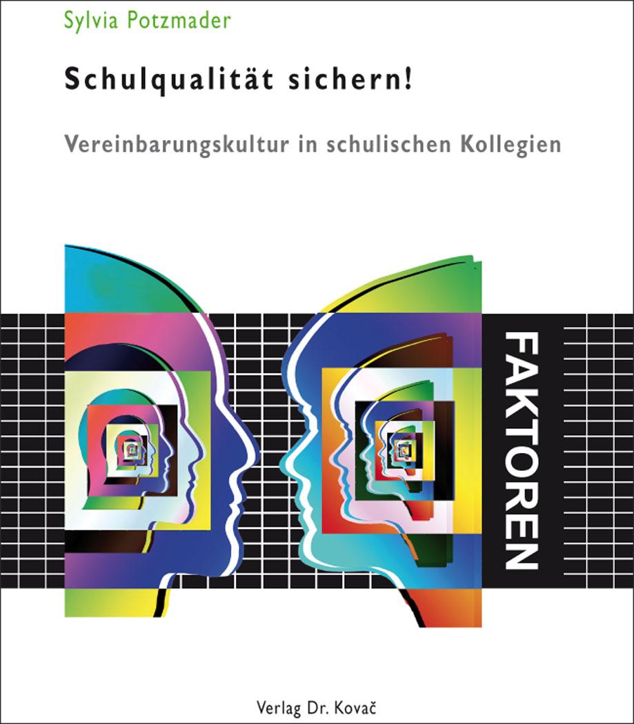 Cover: Schulqualität sichern!
