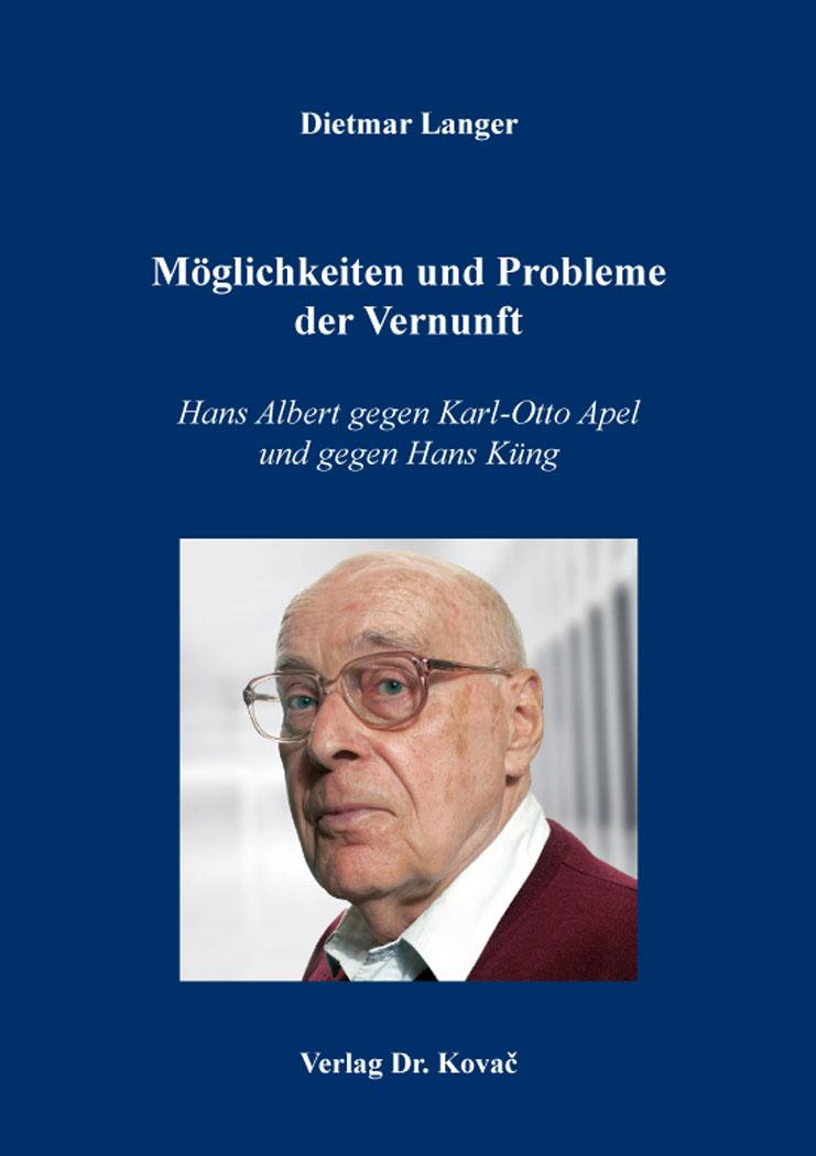 Cover: Möglichkeiten und Probleme der Vernunft