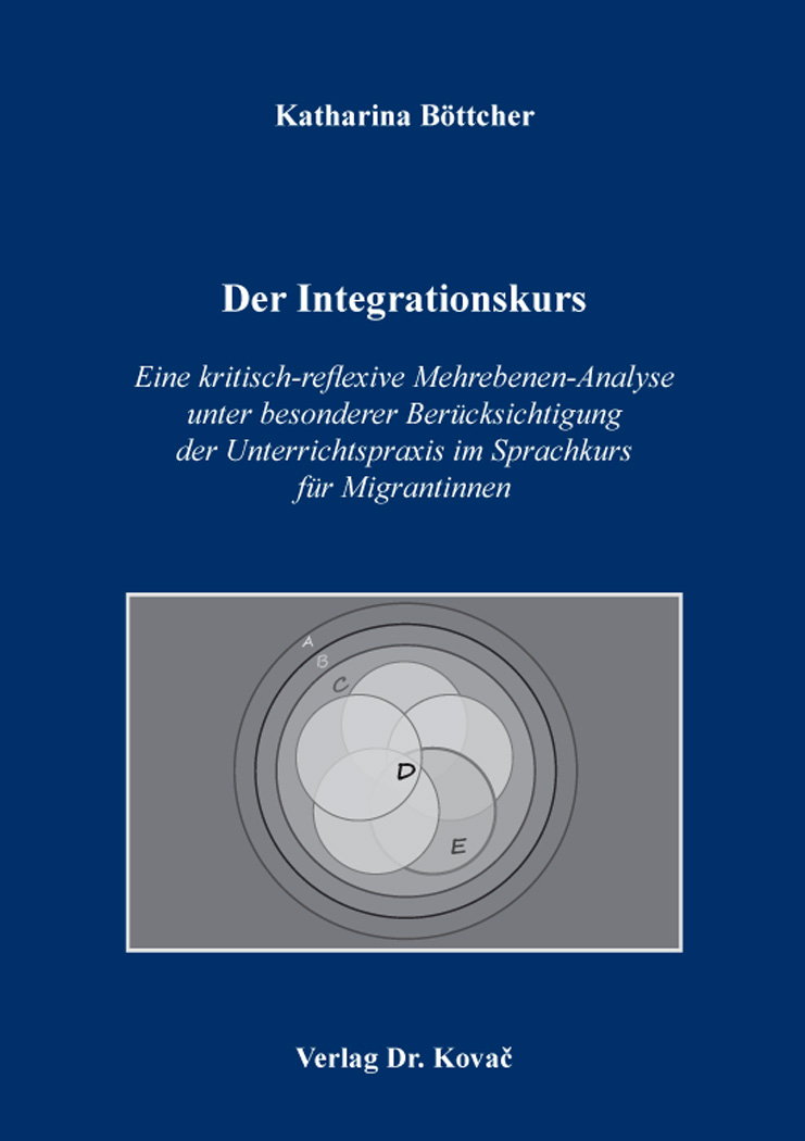 Cover: Der Integrationskurs