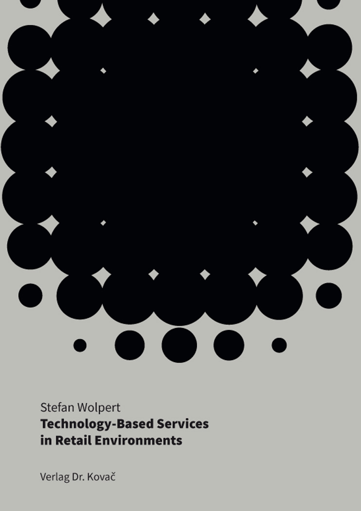 Cover: Technology-Based Services in Retail Environments