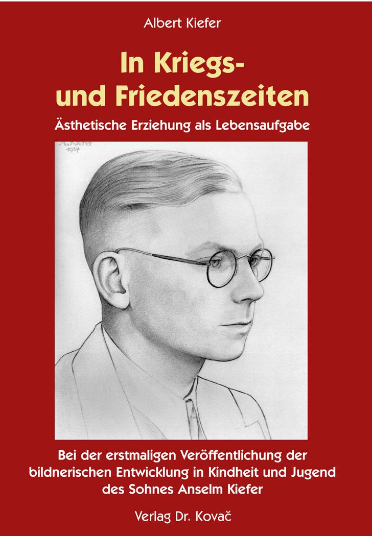 Cover: In Kriegs- und Friedenszeiten