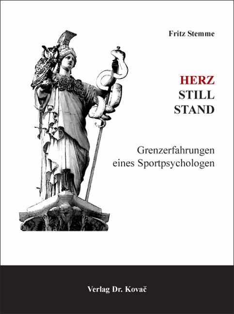 Cover: Herzstillstand
