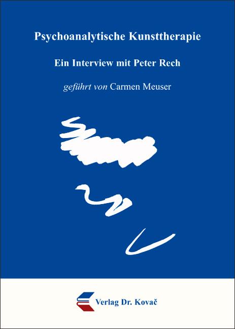 Cover: Psychoanalytische Kunsttherapie