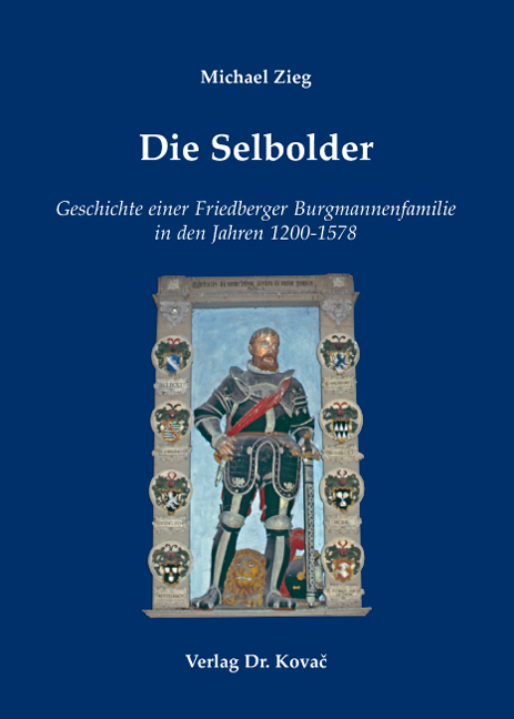 Cover: Die Selbolder