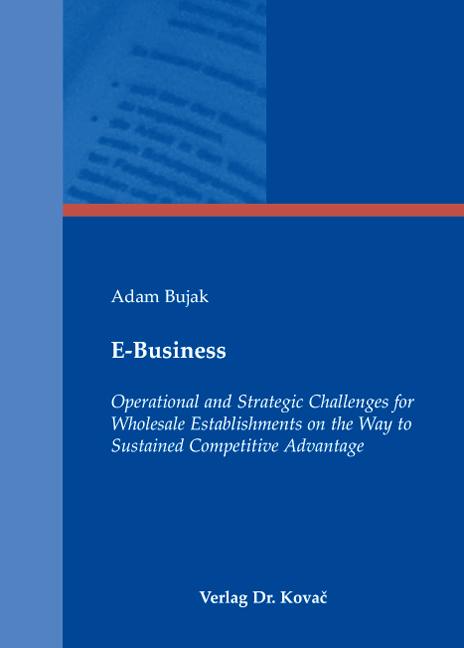Cover: E-Business