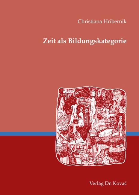 Cover: Zeit als Bildungskategorie