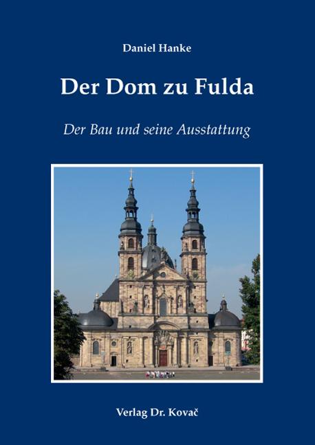 Cover: Der Dom zu Fulda