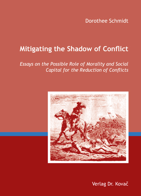 Cover: Mitigating the Shadow of Conflict