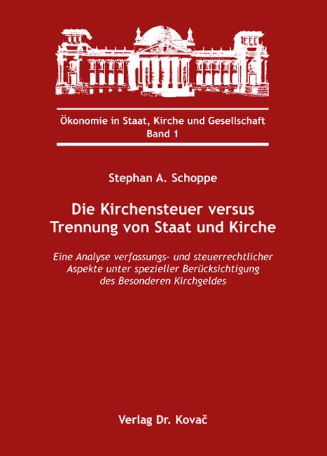 Kirchensteuersatz Hamburg