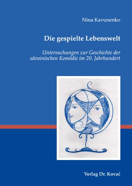 Cover: Die gespielte Lebenswelt