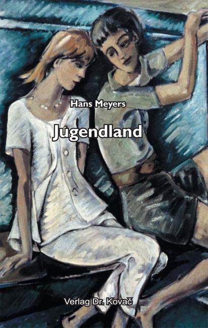 Cover: Jugendland