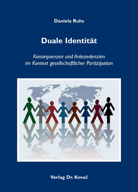 Cover: Duale Identität