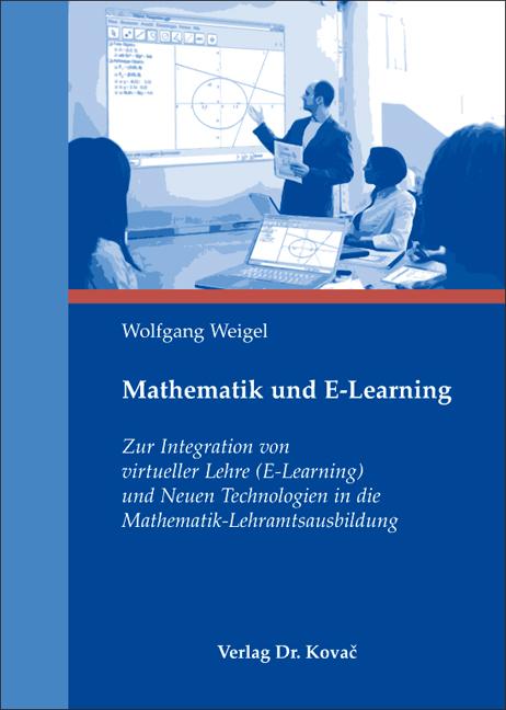 Cover: Mathematik und E-Learning