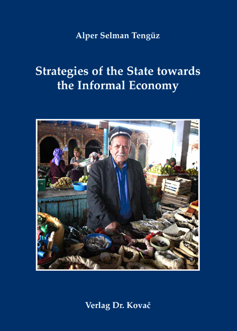 Cover: Strategies of the State towards the Informal Economy