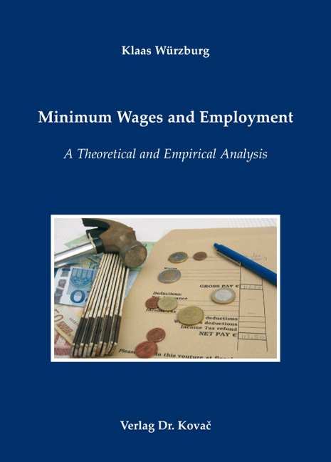 Cover: Minimum Wages and Employment