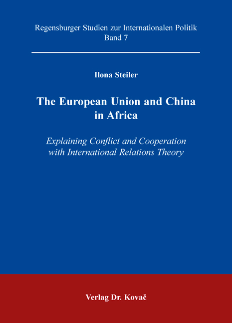 Cover: The European Union and China in Africa