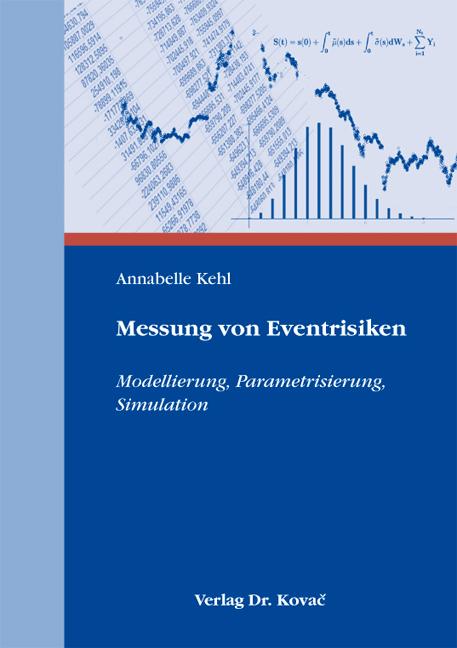 Cover: Messung von Eventrisiken