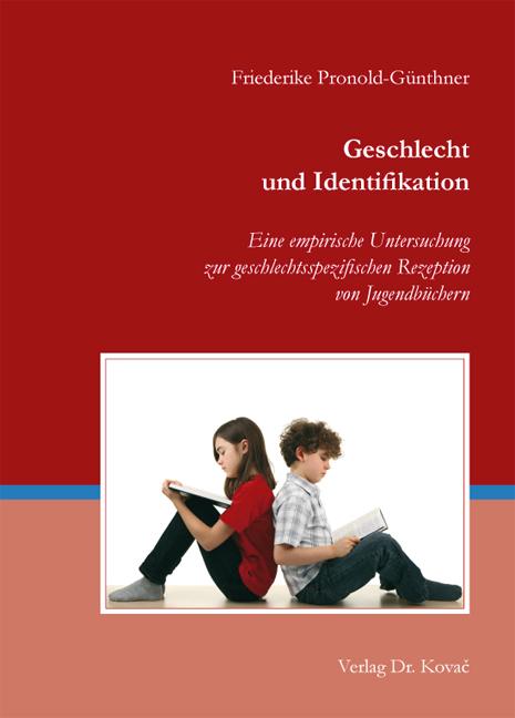 Cover: Geschlecht und Identifikation