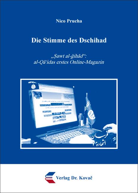Cover: Die Stimme des Dschihad