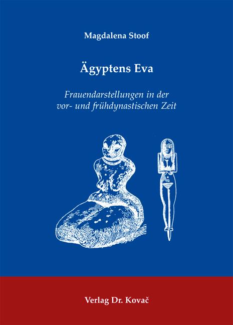 Cover: Ägyptens Eva
