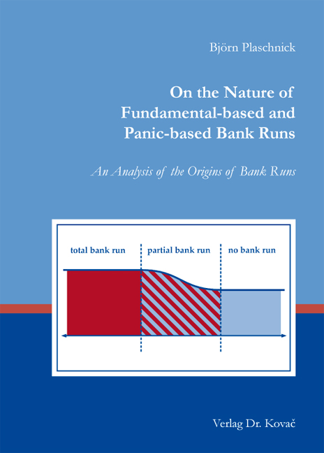 Cover: On the Nature of Fundamental-based and Panic-based Bank Runs