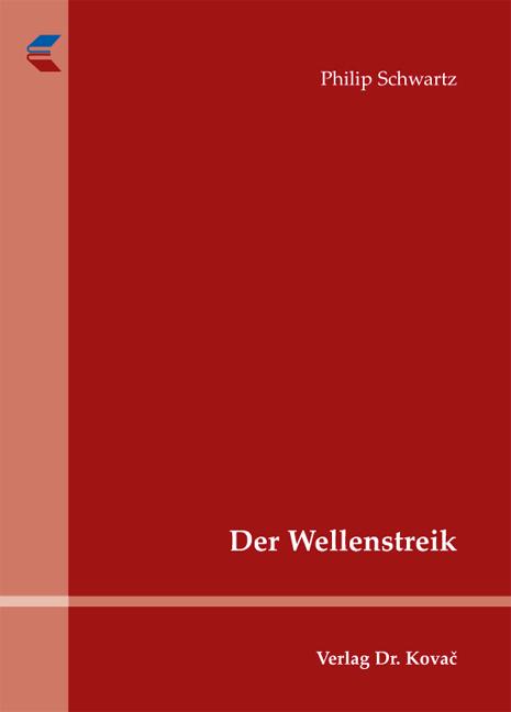 Cover: Der Wellenstreik
