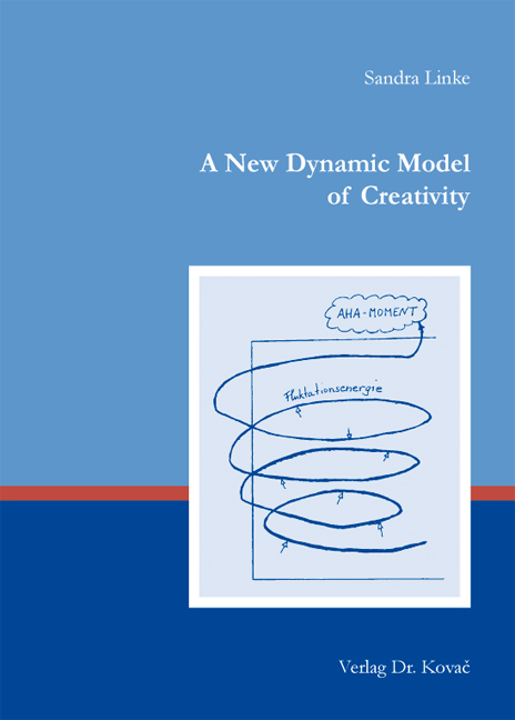 Cover: A New Dynamic Model of Creativity