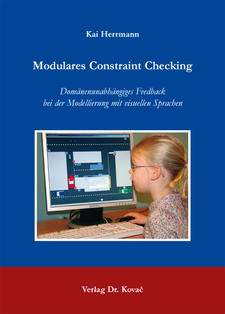 Cover: Modulares Constraint Checking