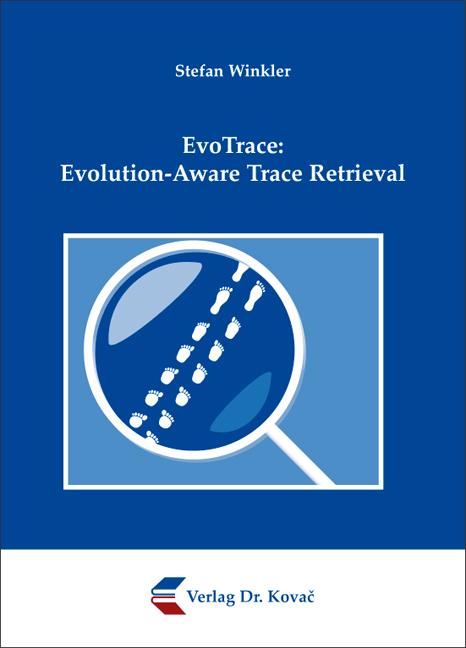 Cover: EvoTrace: Evolution-Aware Trace Retrieval