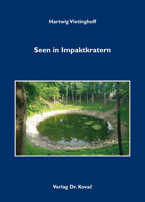 Cover: Seen in Impaktkratern
