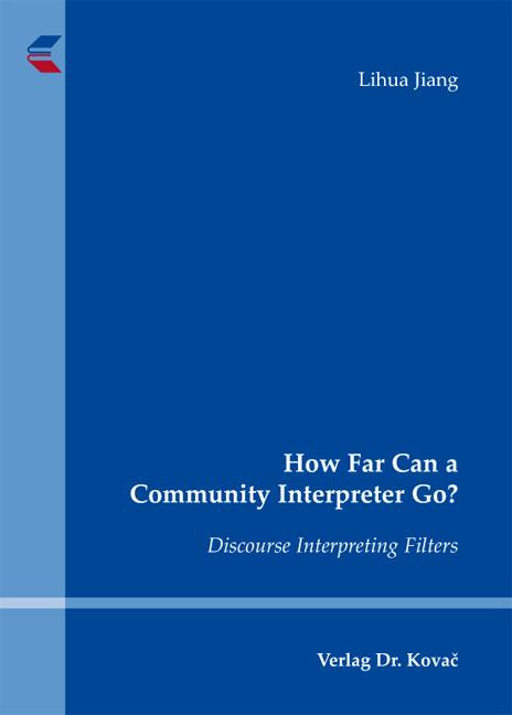 Cover: How Far Can a Community Interpreter Go?
