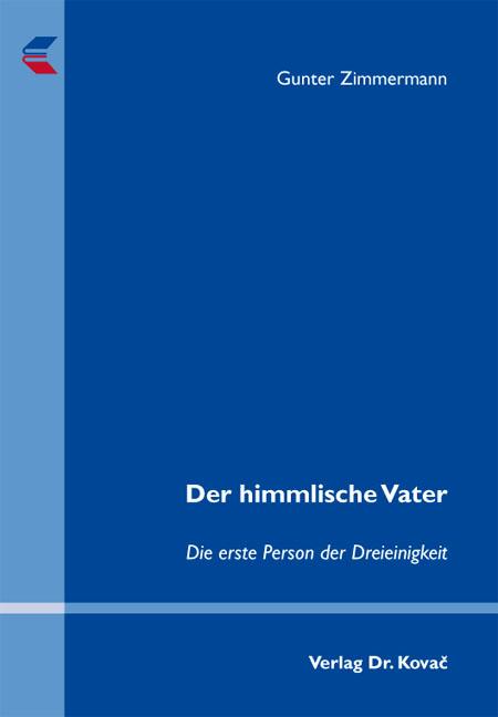 Cover: Der himmlische Vater