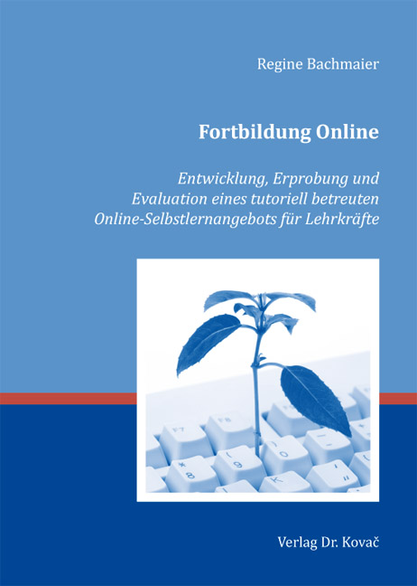 Cover: Fortbildung Online