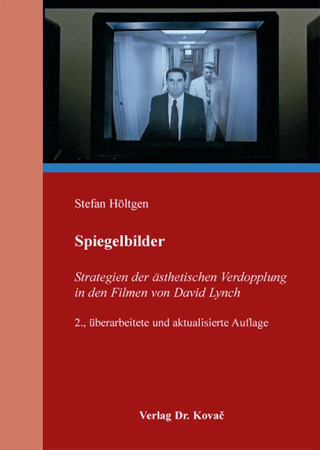 Cover: Spiegelbilder