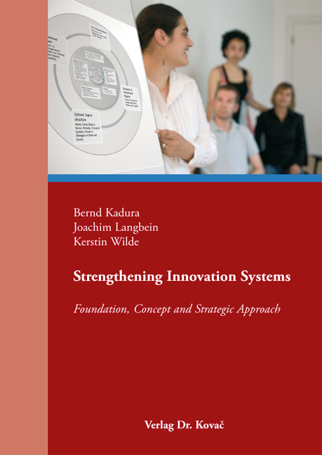 Cover: Strengthening Innovation Systems