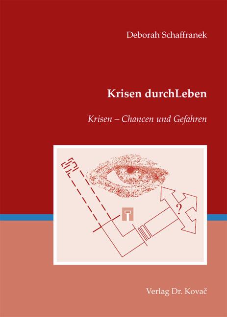 Cover: Krisen durchLeben