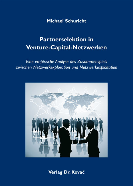 Phd thesis on venture capital