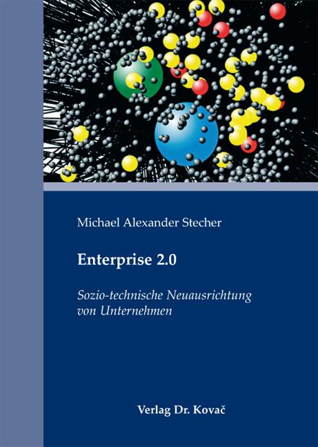 Cover: Enterprise 2.0