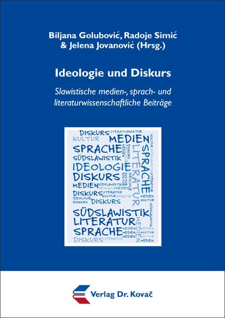 Cover: Ideologie und Diskurs