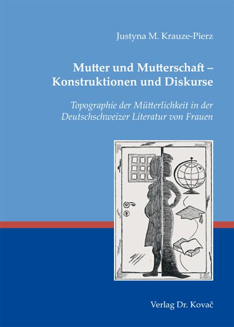 Cover: Mutter und Mutterschaft – Konstruktionen und Diskurse