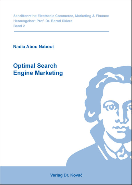 Cover: Optimal Search Engine Marketing